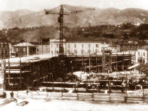 Provincia di Terni, solo nel 1952 il primo presidente