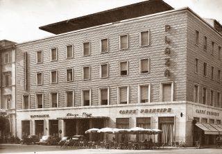 Terni Hotel Plaza Cantagiro