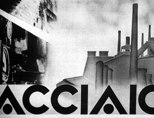 """""""Acciaio"""", sul set liti tra Pirandello e Soldati"""