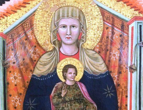 Cesi si riprende il dipinto rubato e ritrovato a Tor Lupara