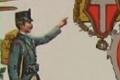 Napoleone, ufficiale ma non gentiluomo