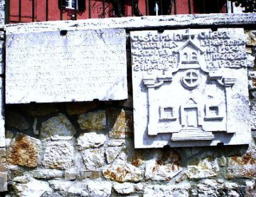 Montecchio, Garibaldi sfratta la chiesa