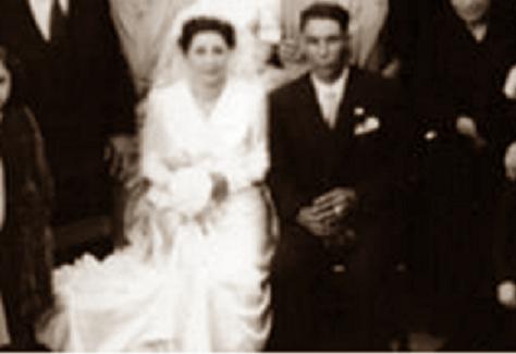 In tre anni cinque matrimoni: poi però spariva col corredo