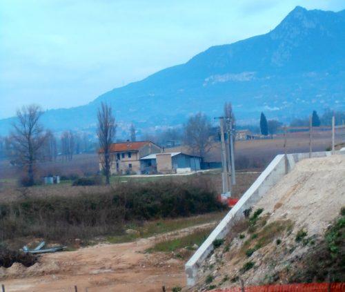 Valenzia maratta cesi