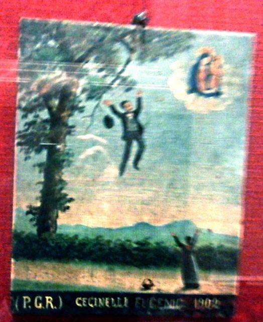 Narni Madonna del Ponte