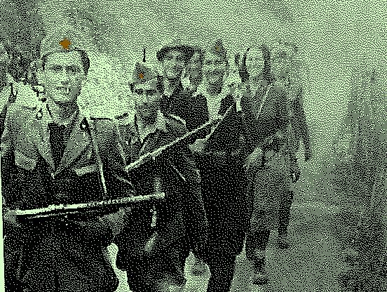 Slavi partigiani brigata gramsci