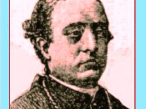 Agosto 1892, il vescovo di Foligno assassinato in treno