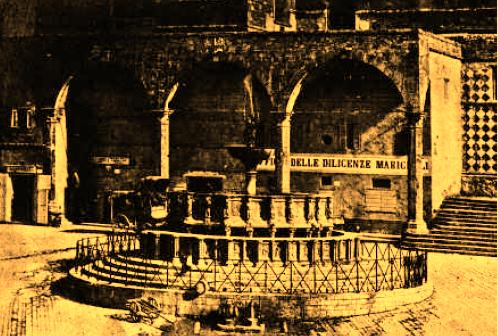 Perugia, i preti vendono altare Luigi XV a un antiquario