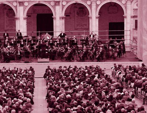 Ciabattino sponsor del Festival di Spoleto