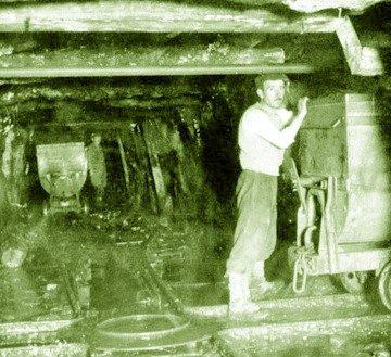 Morgnano, protesta disperata di 70 minatori