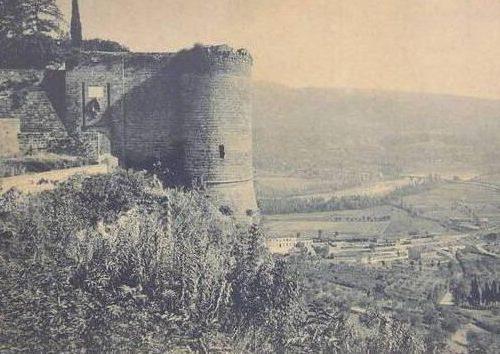 Orvieto e Spoleto capoluoghi di provincia, ma per un mese