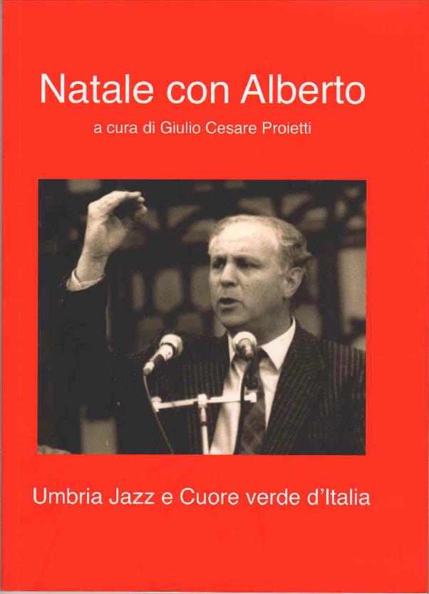 Umbria jazz e Cuore verde