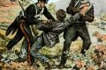 Evaso ucciso a Papigno dai carabinieri