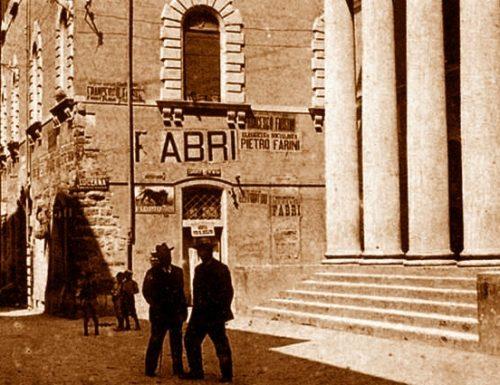 Terni 1909, elezioni tra brogli e proteste
