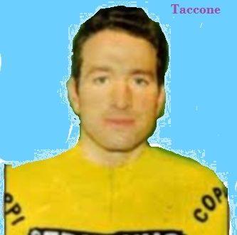 Tirreno-Adriatico: a Terni Taccone battuto da De Pra