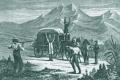 Banditi all'assalto della diligenza Narni-Amelia