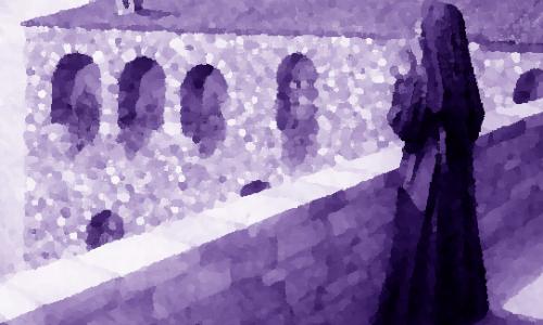 Cascia, monache truffate da falsi antiquari