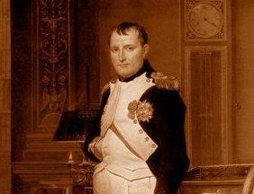 1809, Napoleone sovrano di Terni