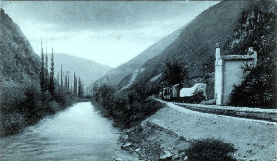 Piedipaterno Vaanerina Umbria La chiesetta