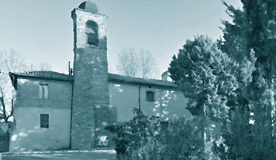 chiesa tre