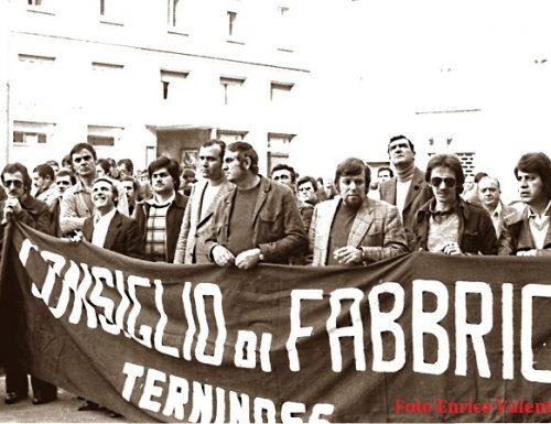 Ottobre 1985, in Umbria 2.500 prepensionati
