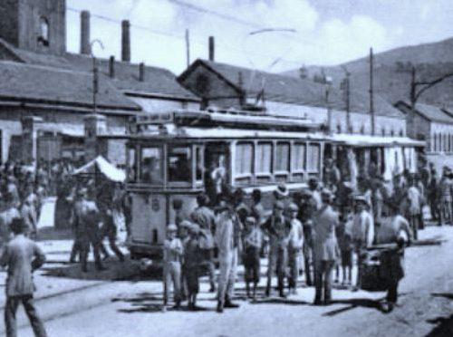 1953, ottobre nero per gli operai delle acciaierie di Terni