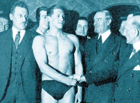 Foligno, arrestato l'olimpionico Cartonnet spia dei nazisti