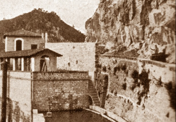 Marmore, frazione Terni