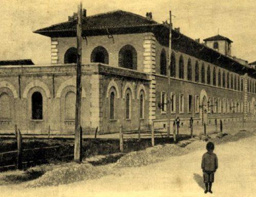 1888: altro che licenziamenti, in fabbrica d'armi servono più operai