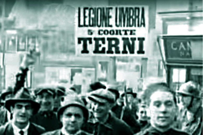 """Cent'anni fa come oggi: dopo le elezioni del 1923 """"l'Umbria rossa non esiste più"""""""