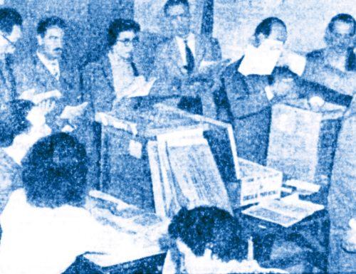 1946, alle elezioni comunali il Pci vince a Terni e il Psiup a Perugia