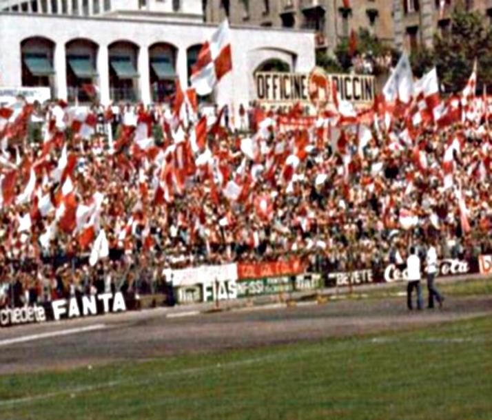 Perugia stadio santa giuliana
