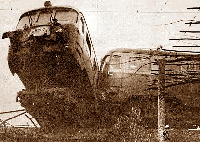 1973, la lente della Magistratura sui dirigenti della Mua e sulle morti ai passaggi a livello