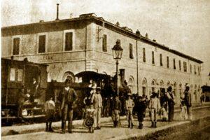 Bastia, deraglia il treno da Foligno: sette feriti
