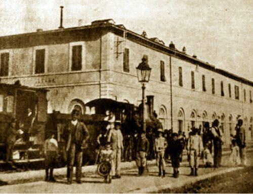 Parto in corso: allarme sul treno Terni-Foligno
