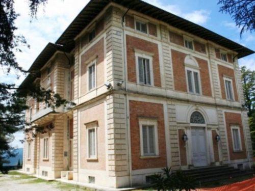 Incidente a Perugia, muore il barone di Piediluco