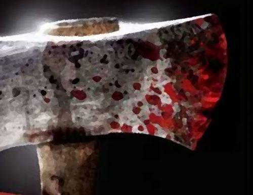 Con l'accetta ammazzò il fratello, condannato a morte