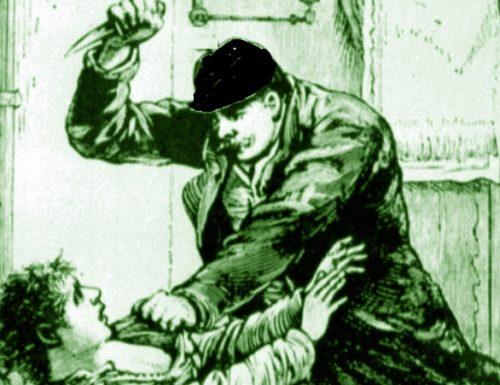 Orvieto, falegname uccide la moglie. Il figlio la vendica