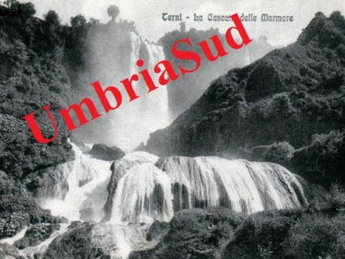 Terni e l'Umbria nelle cronache del mese di agosto