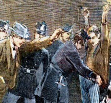 """Foligno, anatemi contro la polizia: ha osato arrestare il """"contino"""""""