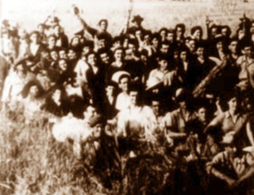 Vertenza mezzadri: scontri e sindaco di Todi punito
