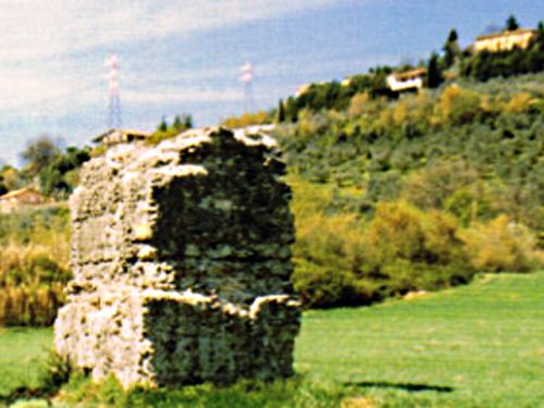 San Giovanni Profiamma: le sorprese del Forum Flaminii