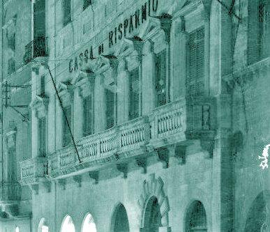 Perugia, il cavaliere sparisce e lascia 300mila lire di debiti