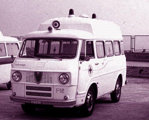 Con l'ambulanza folignate faceva il contrabbandiere