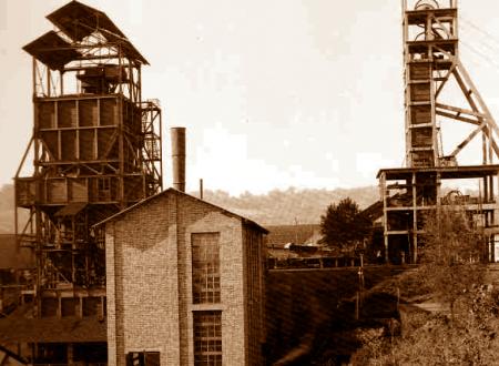 Spoleto, ancora uno sciopero contro la chiusura delle miniere