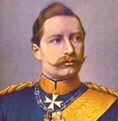 Guglielmo, erede al trono tedesco, acclamato a Orvieto