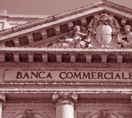 Perugia 1916: bancario deruba la Comit
