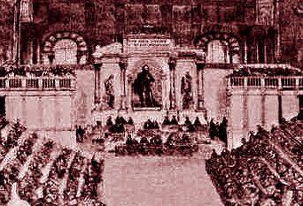 """1867, elezioni col """"giallo"""" nel collegio Città di Castello-Gubbio"""