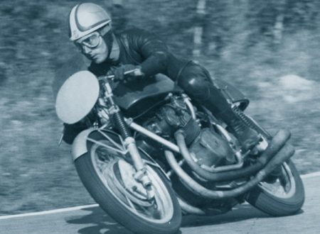 1964, a Cesenatico è battaglia tra Venturi e Hailwood