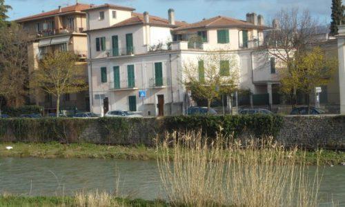 Foligno, otto secoli di liti con Perugia per il Topino